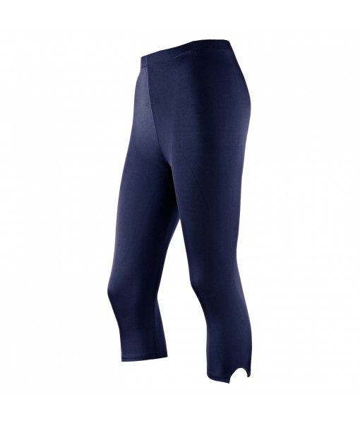 Lycot Bottom 3/4 Capri Lenght Compression Tights