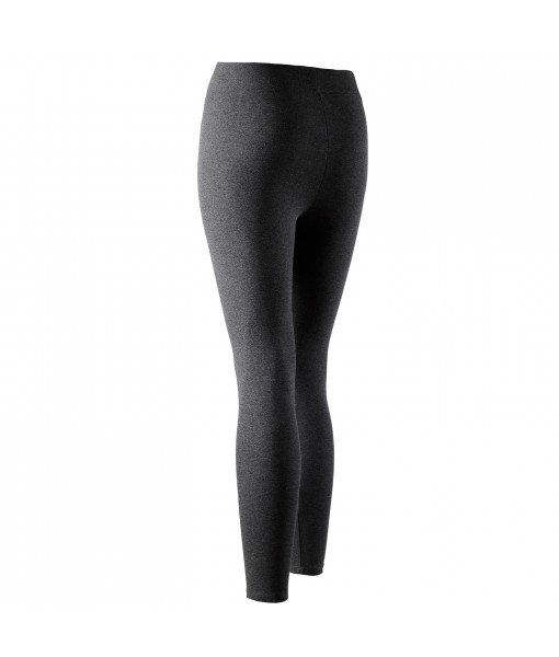 Women's Cotton Compression Leggings & Stretchable Gym Yoga Pant