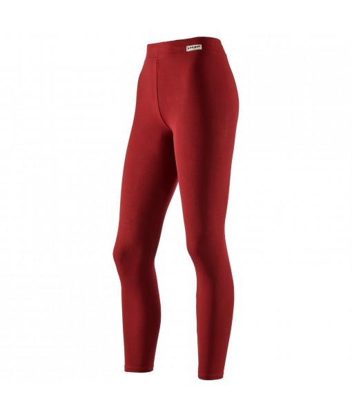 Women's Cotton Compression Leggings & Stretchable Gym Yoga Pant