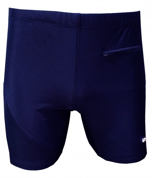 Gents Long U Cut Swimming Shorts