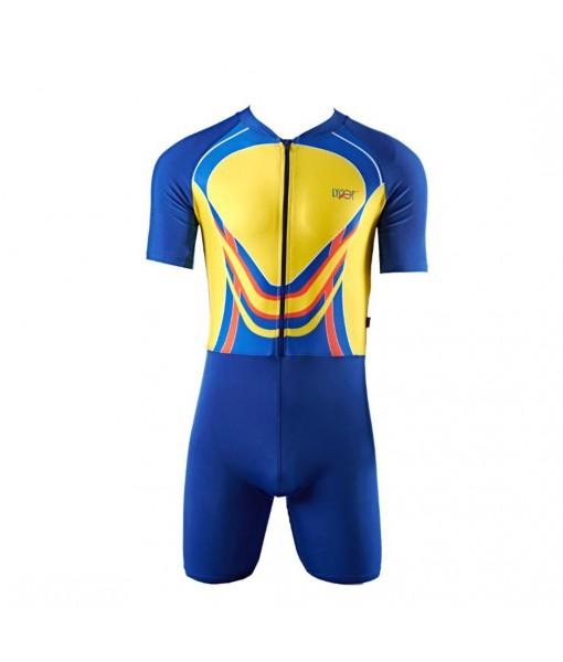 Unisex Skating Suit Cum Swimwear
